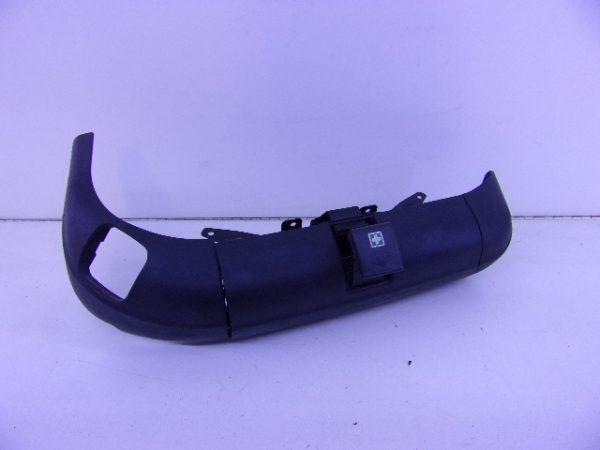 S-KLASSE W220 STOELKAP RECHTS MIDDEN ANTRACIET A2209180530-0