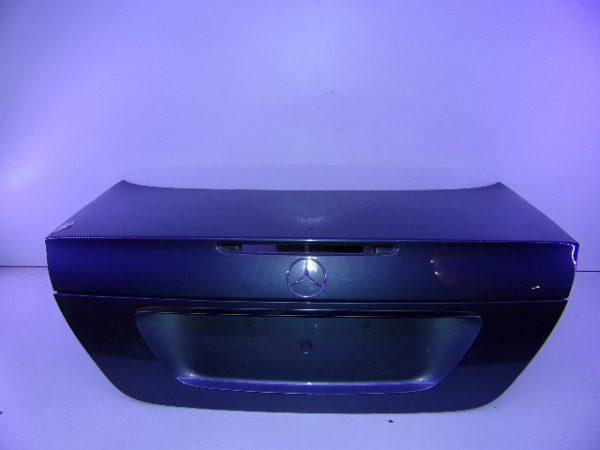 E-KLASSE W211 KOFFERDEKSEL A2117500375 A2117500237-0