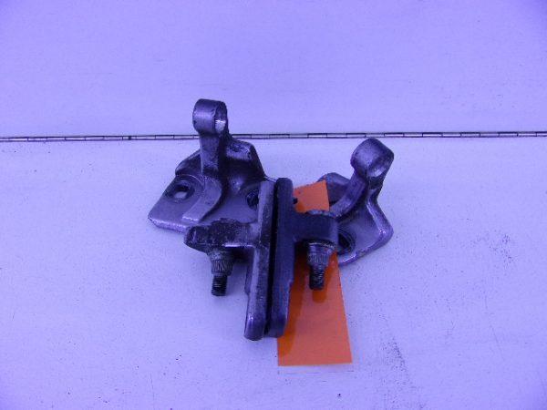 A-KLASSE W168 RA PORTIER SCHARNIERSET A1687302237-0