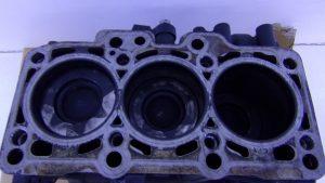 VW POLO 6R 1.2 TDI CFWA MOTORBLOK ONDERBLOK 03P100103X-7699