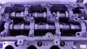 VW POLO 6R 1.2 TDI CFWA CILINDERKOP CPL 03P103351-7701