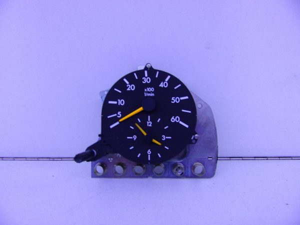 W124 300 DIESEL TURBO TOERENTELLER KLOK A1245420216-0