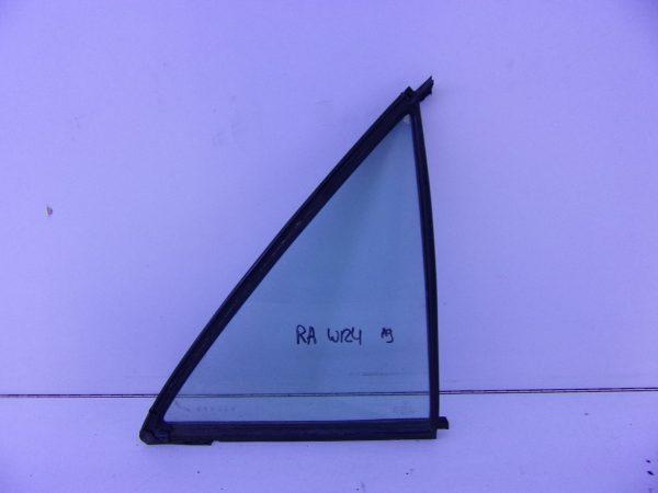E-KLASSE W124 DRIEHOEKRUIT RECHTSACHTER GETINT A1247350409-0