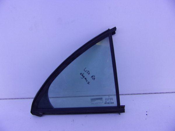 E-KLASSE W211 PORTIERRUIT RA DRIEHOEK GROEN A2117300255-0