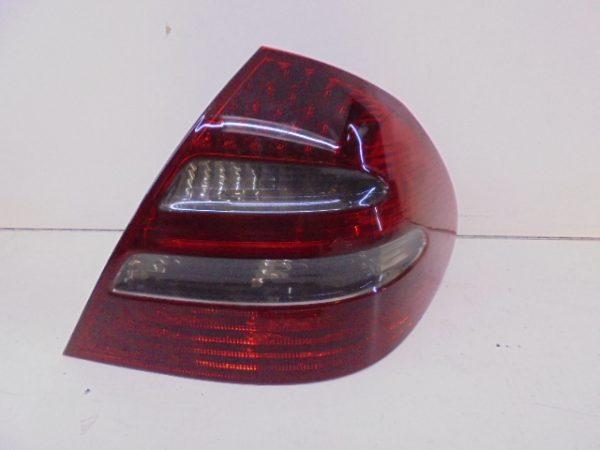 E-KLASSE W211 ACHTERLICHT RE AVANTGARDE A2118200664-0