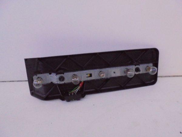 190-SERIE W201 LAMPHOUDER ACHTERLICHT LI A2018200177-0