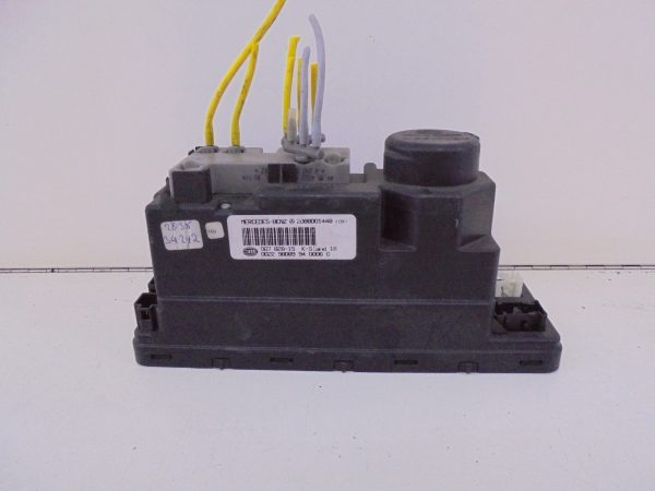 E-KLASSE W210 COMBI CENTRALE VERGRENDELINGS POMP A2088001448-0