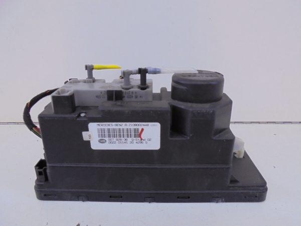 E-KLASSE W210 CENTRALE VERGRENDELINGS POMP A2108002448-0