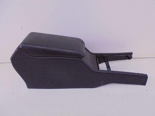 E-KLASSE W210 FACELIFT MIDDENCONSOLE ZWART A2106803850 9C88-0