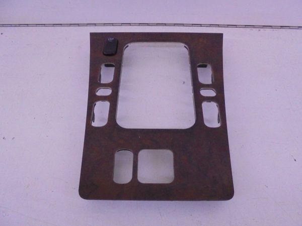 E-KLASSE W210 PANEEL ROND POOK A2106806536 5220-0