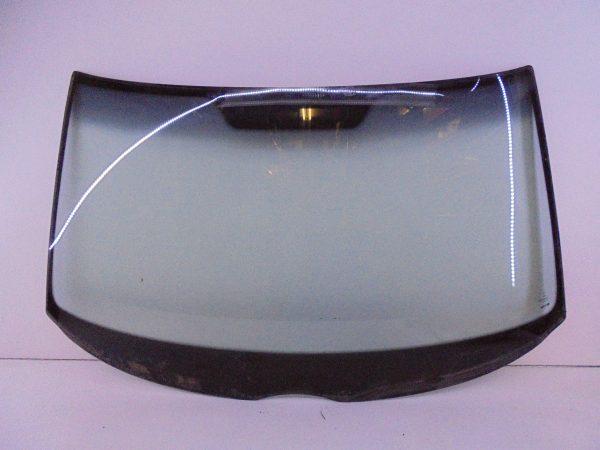 E-KLASSE W210 VOORRRUIT GROEN GETINT A2106710410-0