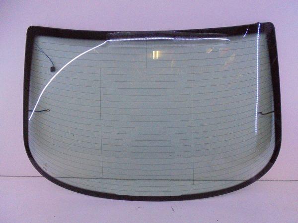 E-KLASSE W210 ACHTERRUIT GROEN GETINT A2106702080-0