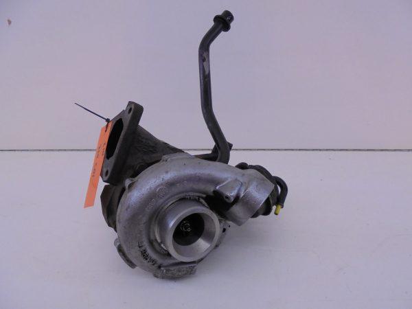 E-KLASSE W210 E200CDI E220CDI TURBO A6110960799-0