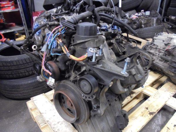 E-KLASSE W210 E220CDI MOTORBLOK OM611961-0