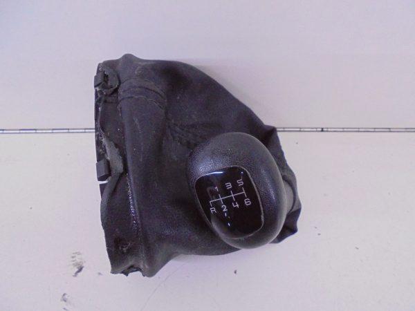 C-KLASSE W203 SCHAKELPOOKHOES H6 ZWART A2032674410 9C05-0