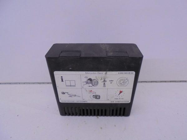 C-KLASSE W203 TIREFIT COMPRESSOR A0005830502-0