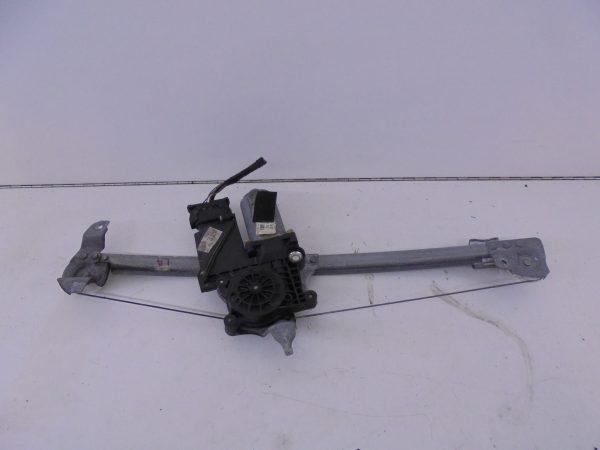 C-KLASSE W202 RAAMMECHANISME MOTOR ELECTRISCH LINKSACHTER A2027301946-0