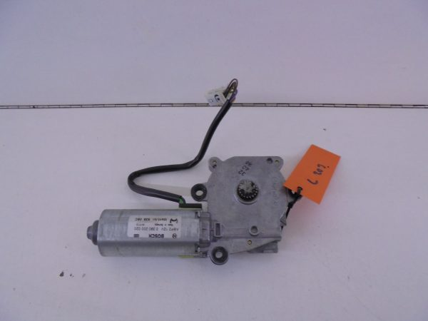 C-KLASSE W203 SPORTCOUPE ELECTROMOTOR PANORAMADAK A2038203242-0