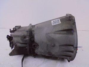 C-KLASSE W203 C180K VERSNELLINGSBAK 6-BAK 716628-0