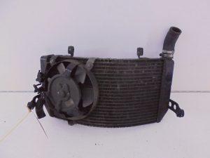 CBR 600 F PC 31 RADIATEUR-0