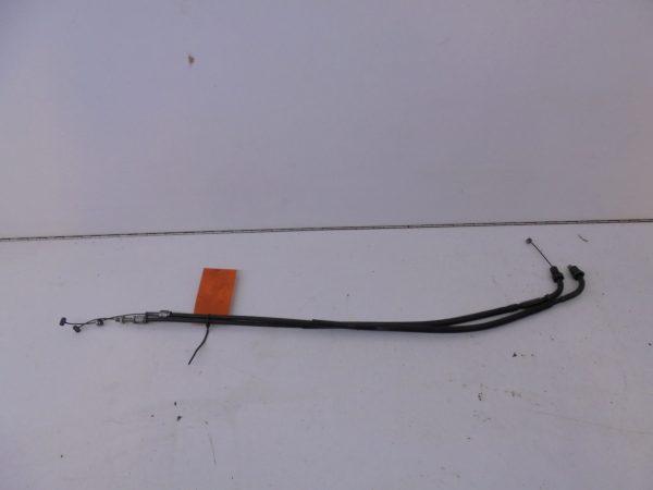 CBR 600 F PC31 SET GASKABELS-0