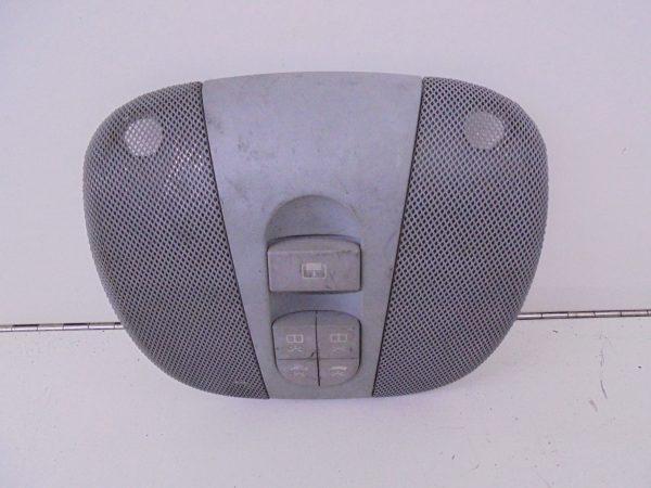 E-KLASSE W211 SCHAKELAAR PANORAMADAK A2118201312 7D43-0