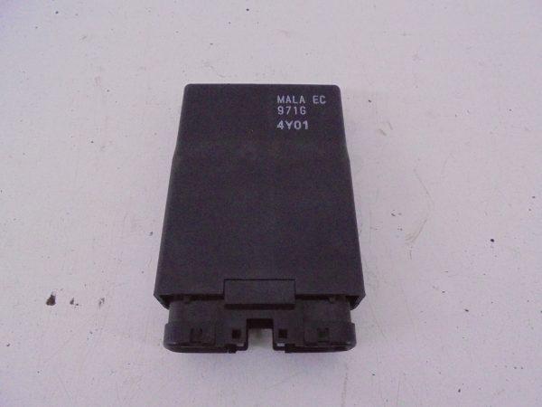 CBR 600 F PC31 CDI ECU UNIT MODULE MALA EC 971G 4Y01-0