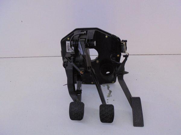 A-KLASSE W168 HOUDER GAS PEDALEN A1682600549-0