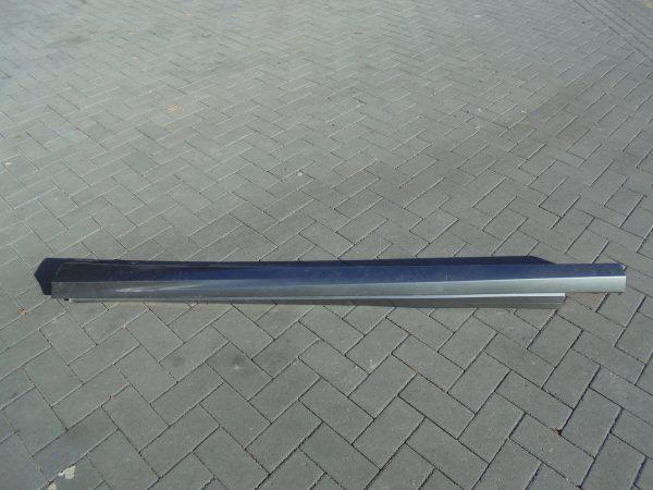 ML-KLASSE W166 AMG DORPEL SIDESKIRT LINKS A1666980754-0