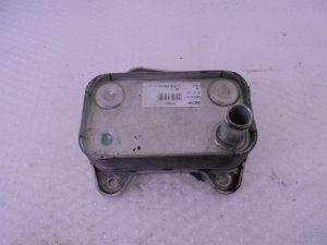 E-KLASSE W211 320CDI OM648 OLIEKOELER A6131880201-0