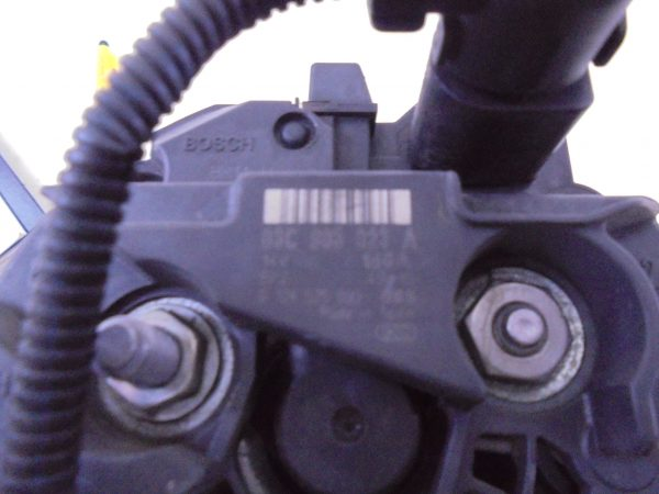 SEAT IBIZA 6J FR 1.4 TSI DYNAMO 140A 03C903023A-9535