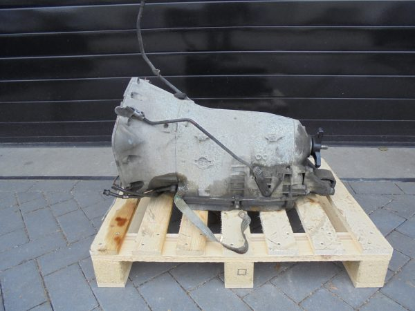 E-KLASSE W210 320CDI AUTOMAAT AUTOMATISCHE VERSNELLINGSBAK 722626-9713