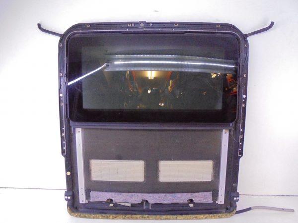 E-KLASSE W211 SCHUIFDAK CASSETTE A2117800029 A2117800921-0