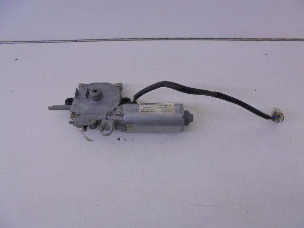 E-KLASSE W211 SCHUIFDAK MOTOR A2038203142-0