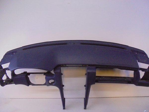 E-KLASSE W210 FACELIFT DASHBOARD BLAUW A2106807387 5C43-0
