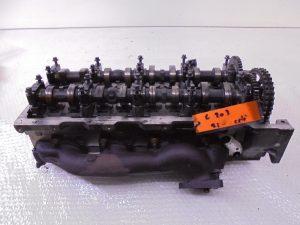 C-KLASSE W203 220CDI OM611 CILINDERKOP A6110103620-0