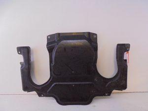 CLS-KLASSE W219 55 AMG ONDERPLAAT ACHTER A2115242830-0