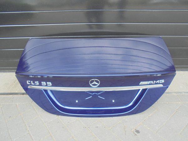 CLS-KLASSE W219 ACHTERKLEP KOFFERDEKSEL A2197500875-0
