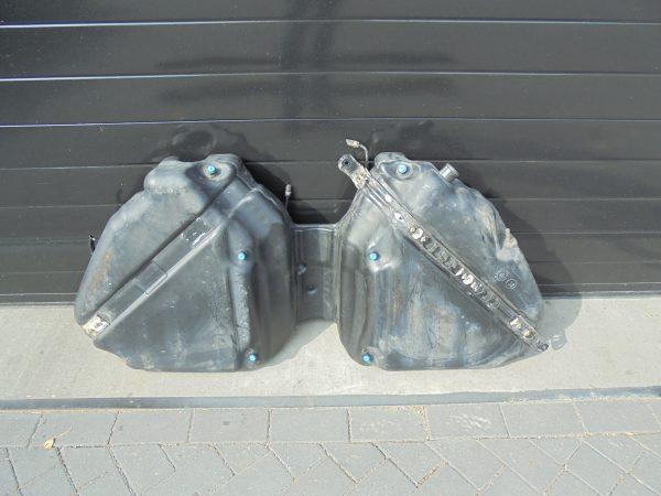 CLS-KLASSE W219 BRANDSTOFTANK A2114702402-9977