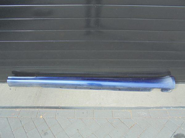 CLS-KLASSE W219 AMG SIDESKIRT LINKS A2196980354-0