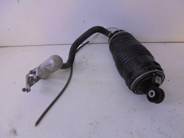 CLS-KLASSE W219 AMG VEERPOOT LUCHTVERING LINKS ACHTERZIJDE A2113201325-10052