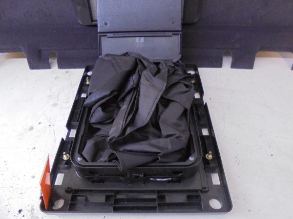CLS-KLASSE W219 SKIZAK MET LUIK EN BEKLEDING A2198400062-10067