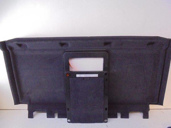 CLS-KLASSE W219 SKIZAK MET LUIK EN BEKLEDING A2198400062-0
