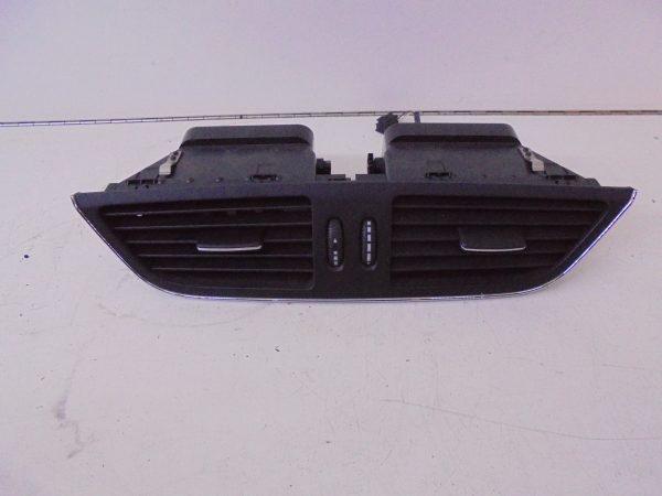 CLS-KLASSE W219 LUCHTROOSTER DASHBOARD MI A2198300054 9116-0