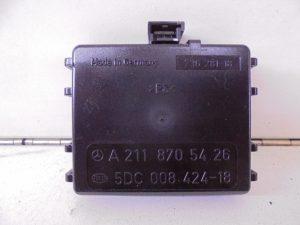 CLS-KLASSE W219 REGEN EN LICHTSENSOR A2118705426-0
