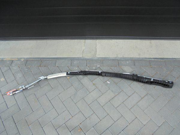 CLS-KLASSE W219 WINDOWBAG LINKS A2198600105-0