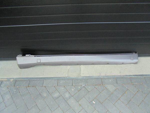 190 SERIE W201 DORPEL SIDESKIRT LINKS A2016906340-0