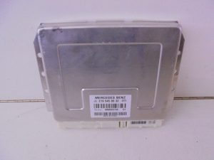 CLS-KLASSE W219 LUCHTVERING MODULE A2195450632-0
