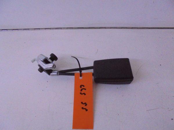 CLS-KLASSE W219 GORDELSLOT LINKSACHTER A2198600569-0