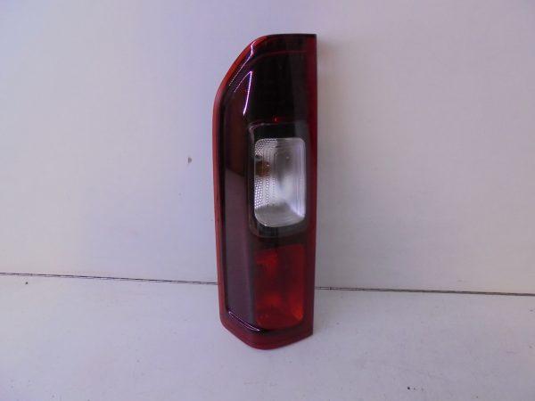 OPEL VIVARO ACHTERLICHT LINKS 265556737R BARST-0